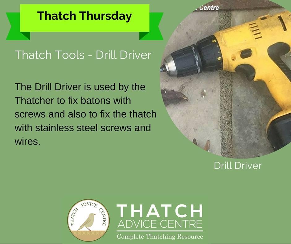 Thatch Thursdays March 2016 Thatch Advice Centre