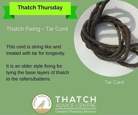 thatch-advice-centre-tar-cord