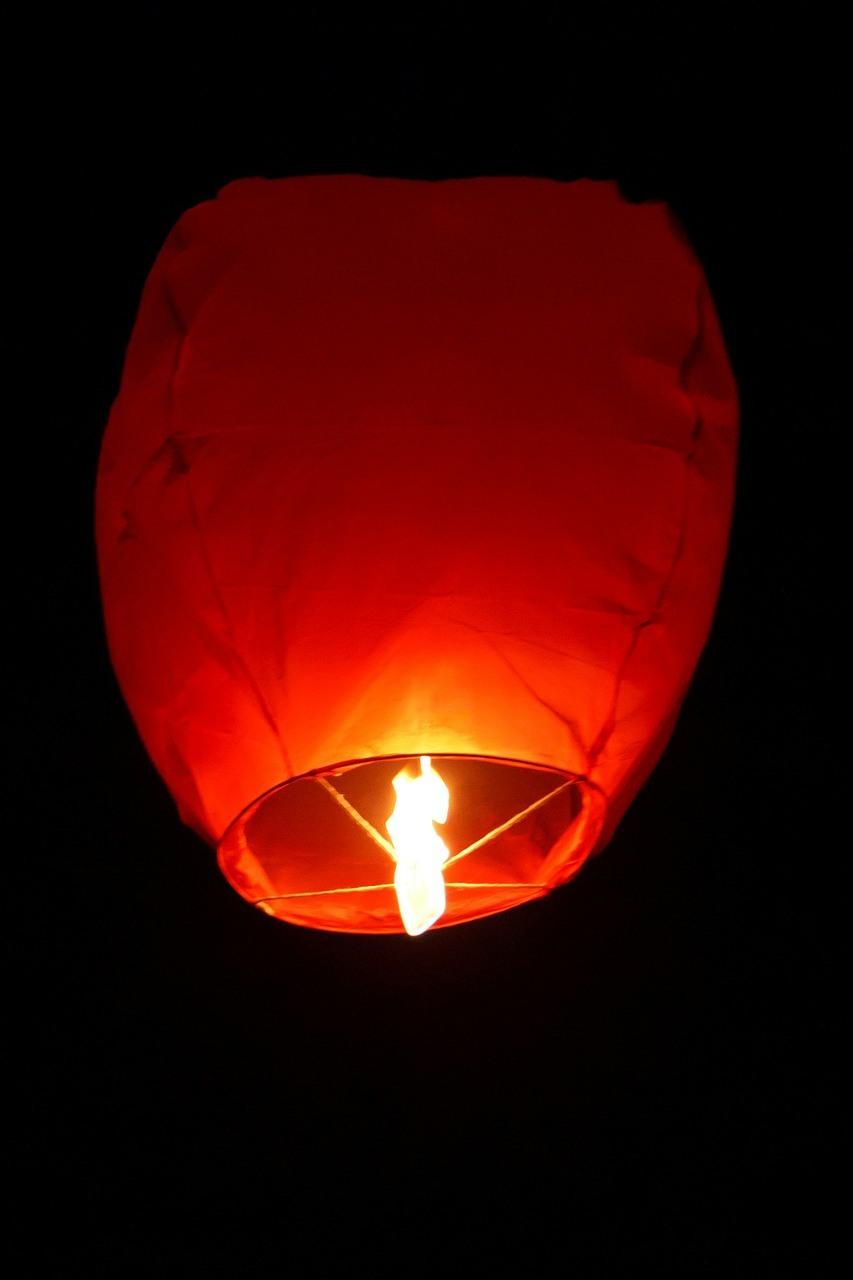 thatch-chinese-lantern