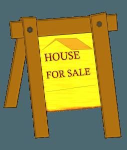For sale signpng