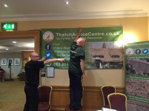 Guild of Master Chimney Sweeps Exhibition & Thatch Advice Centre 1