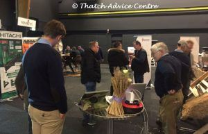 Thatch Event Exhibition 1
