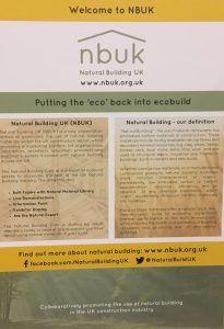 Ecobuild 2018 NBUK 8