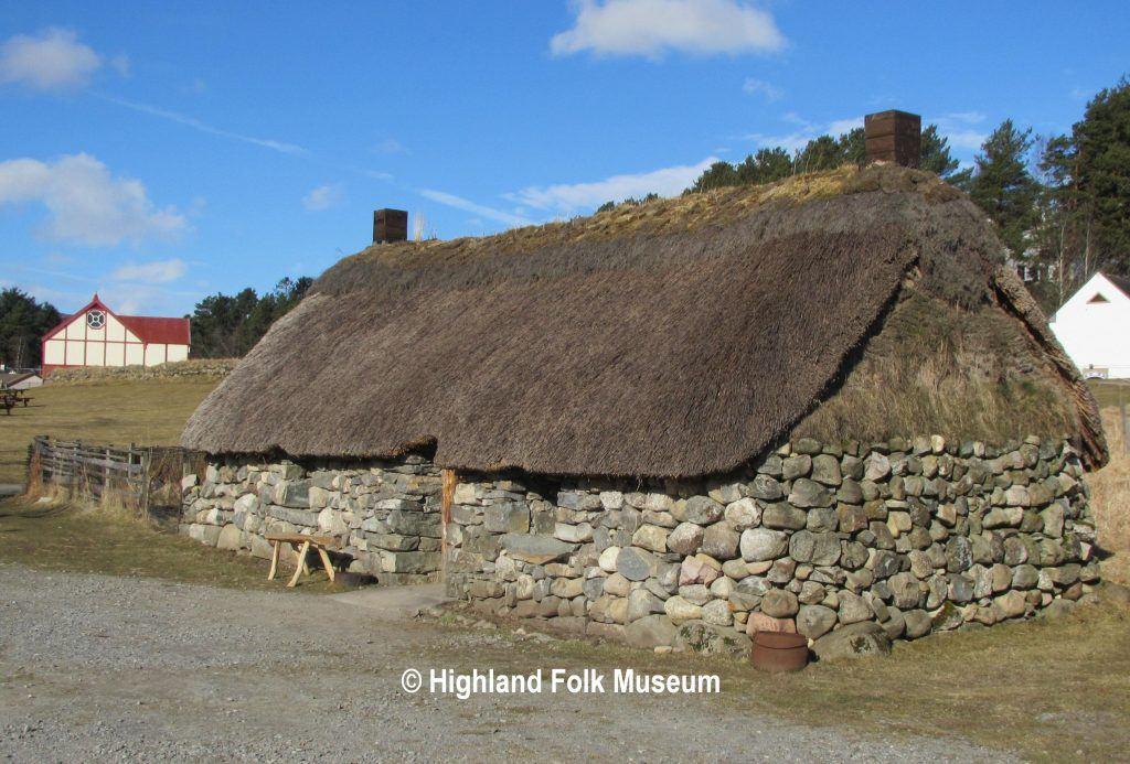 Highland Folk Museum 2