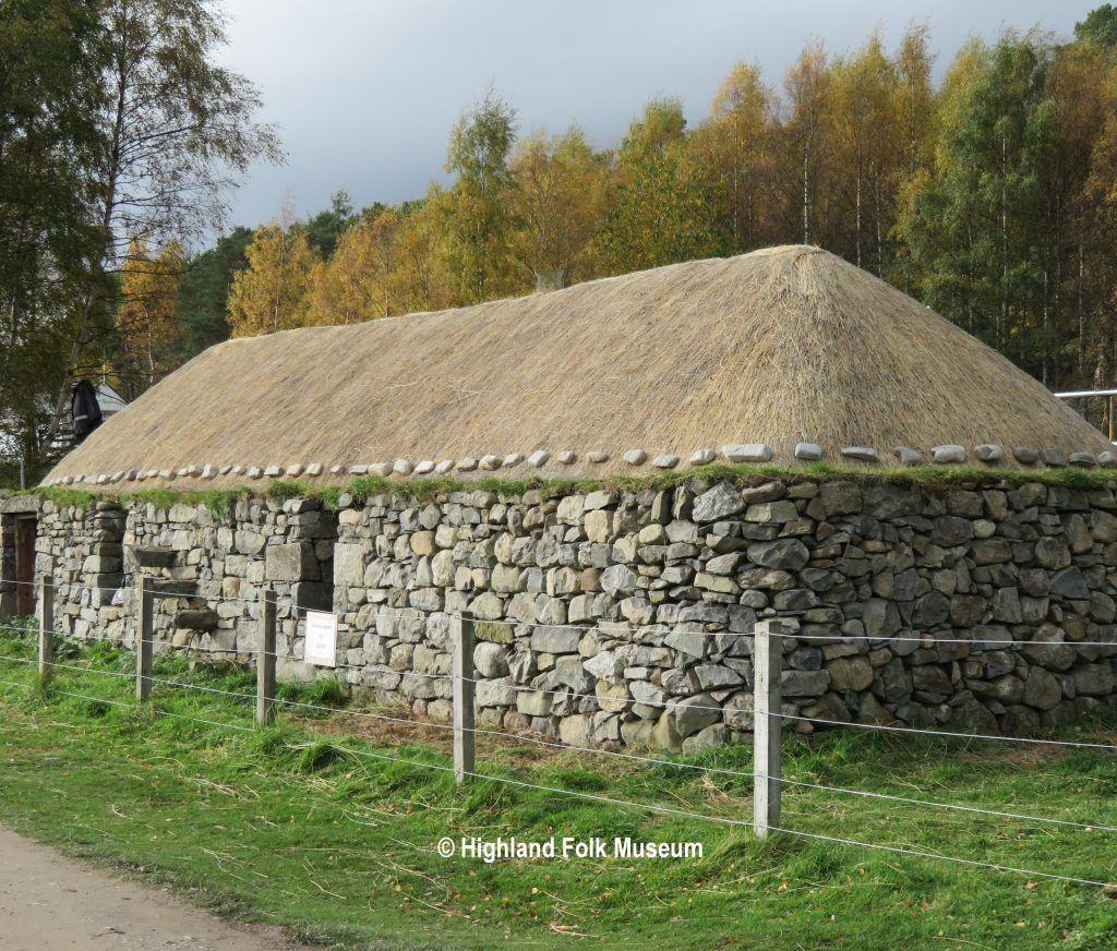 Highland Folk Museum 3