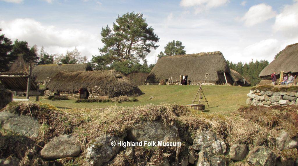 Highland Folk Museum 4