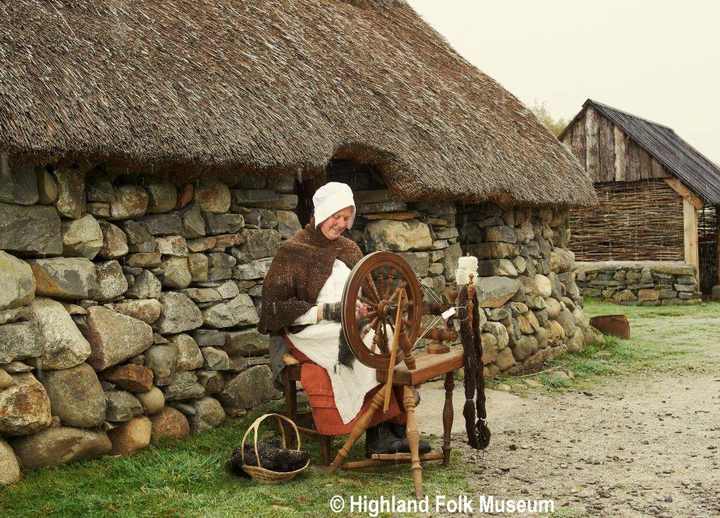 Highland Folk Museum 5