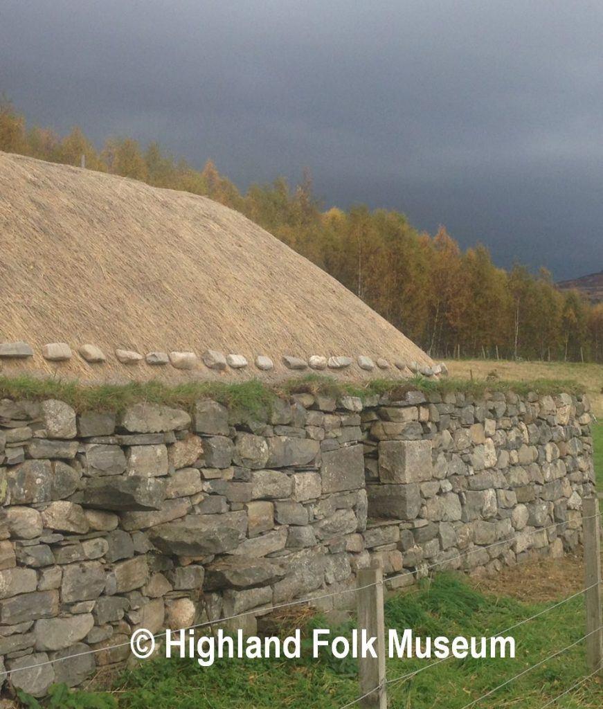 Highland Folk Museum 6