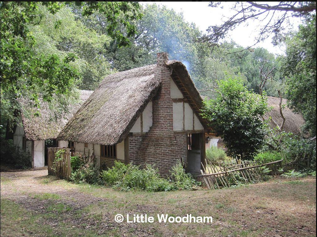 Little Woodham 1