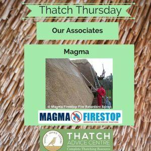 Thatch Thursdays May 18 Magma