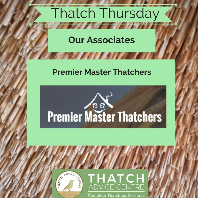 Thatch Thursdays September 2018