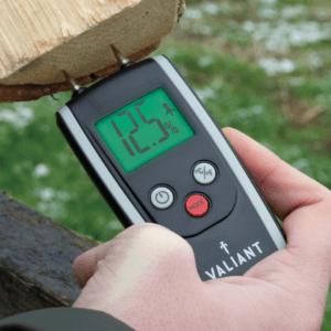 Thatch Advice Centre Caption Competition Prize Valiant wood moisture meter