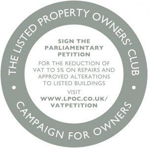 VAT Petition
