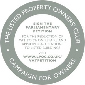 LPOC Reduce VAT Petition