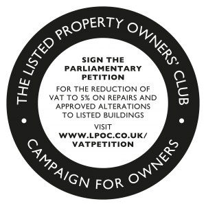 LPOC Logo for VAT Petition