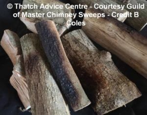 Thatch Advice Centre Chimney Fire Safety 1