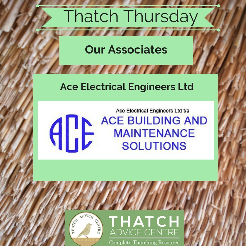 Thatch Thursday December 2018