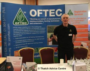 C - Thatch Advice Centre - 19 - GOMCS - OFTEC