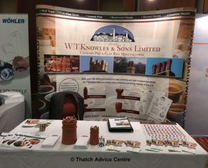 C - Thatch Advice Centre - 19 - GOMCS - WT Knowles