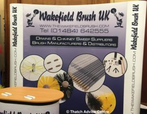 C - Thatch Advice Centre - 19 - GOMCS - Wakefield Brus