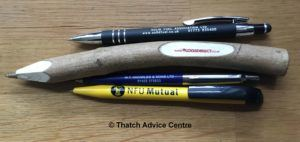 C - Thatch Advice Centre - 19 - GOMCS -pens