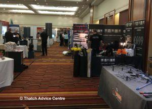 C - Thatch Advice Centre - 19 - GOMCS - the start - 2