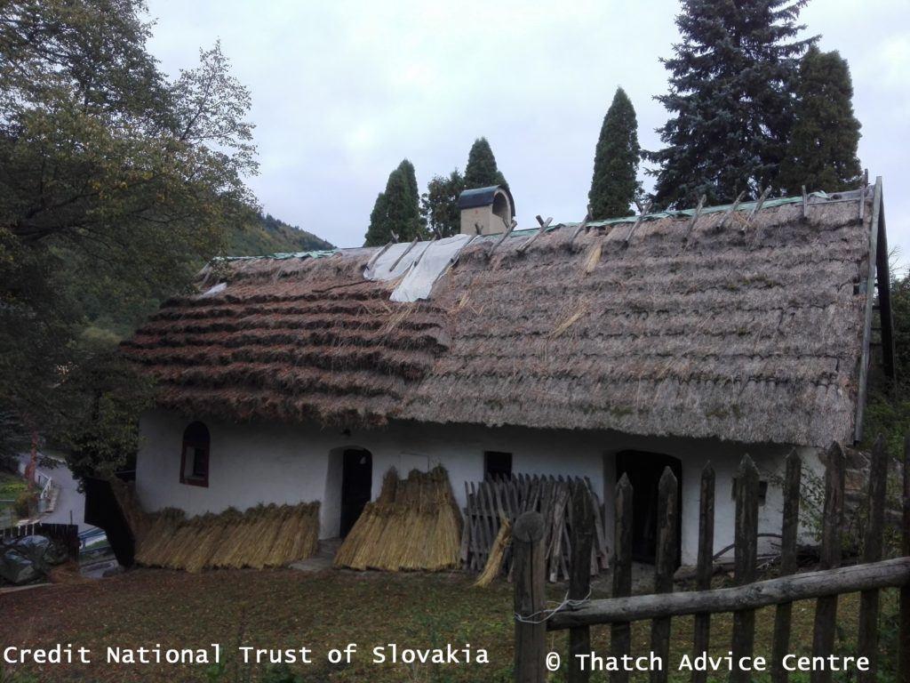 National Trust of Slovakia 1