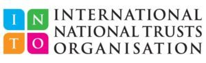 International National Trusts Organisation Logo