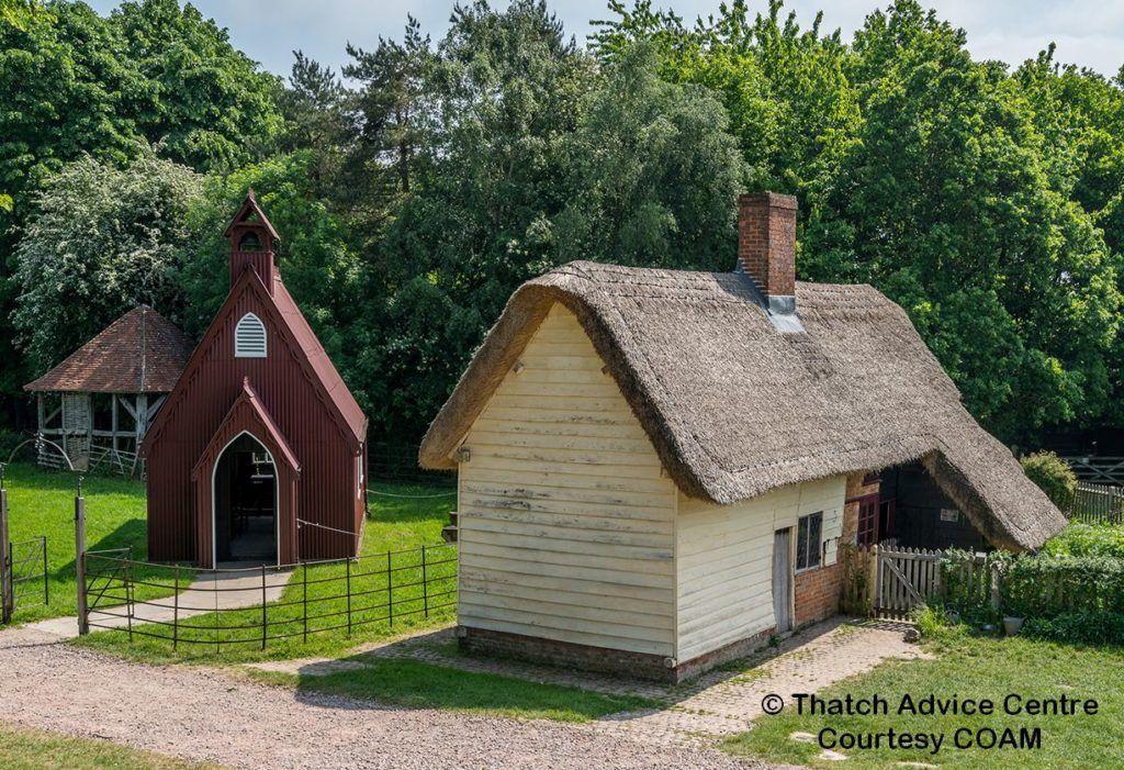 Leagrave Cottage COAM