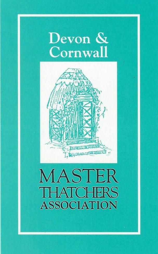 Devon and Cornwall Master Thatchers Association logo