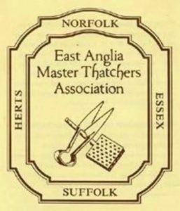 East Anglia Master Thatchers Association logo for Thatch Advice Centre 2