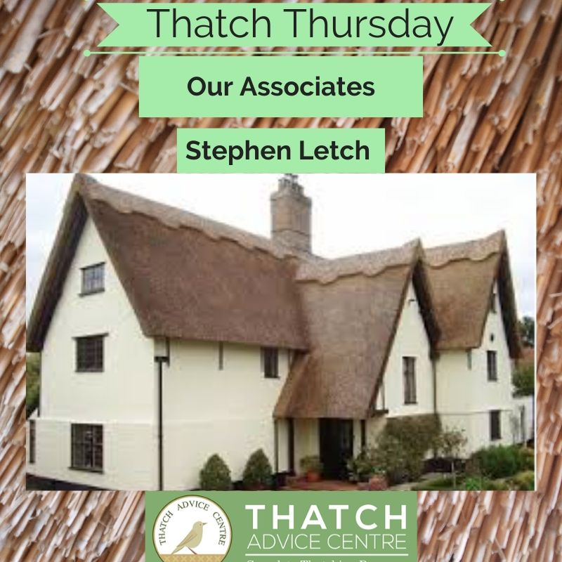 Thatch Thursday November 2019