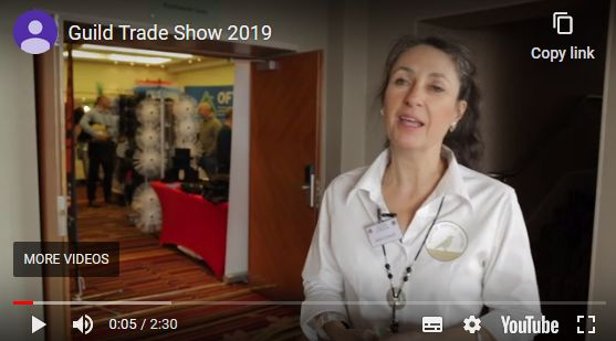 Guild of Master Chimney Sweeps Trade Show 2019 Highlights