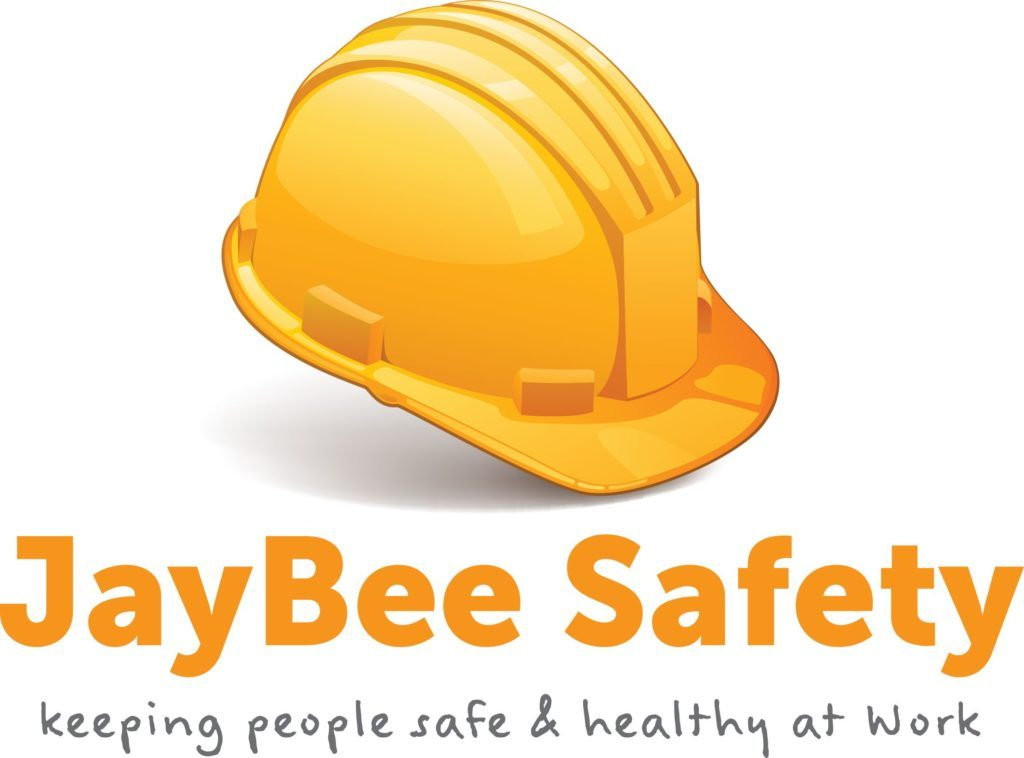 Jaybee Safety logo for Thatch Advice Centre article