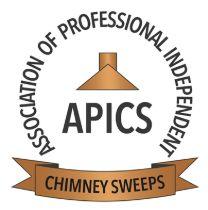 Assocation of Profession Independent Chimney Sweeps Logo