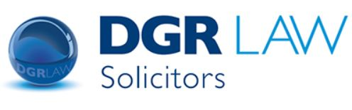DGR Law Logo for thatching material purchases and the law article