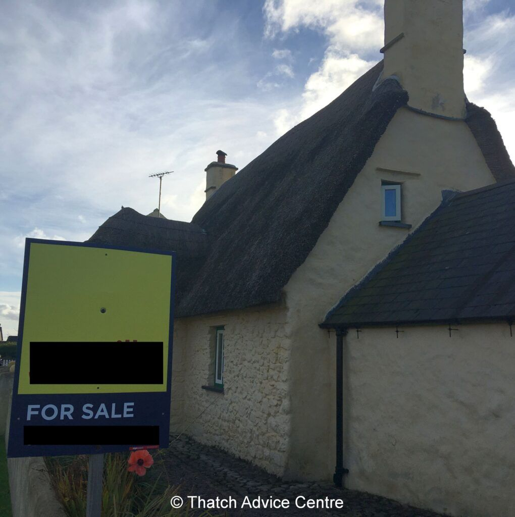 Thatched Properties for Sale