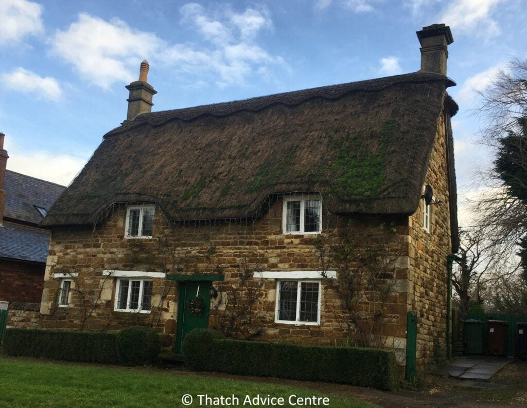 Surveyors and Surveys for thatched properties